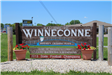 Welcome to Winneconne