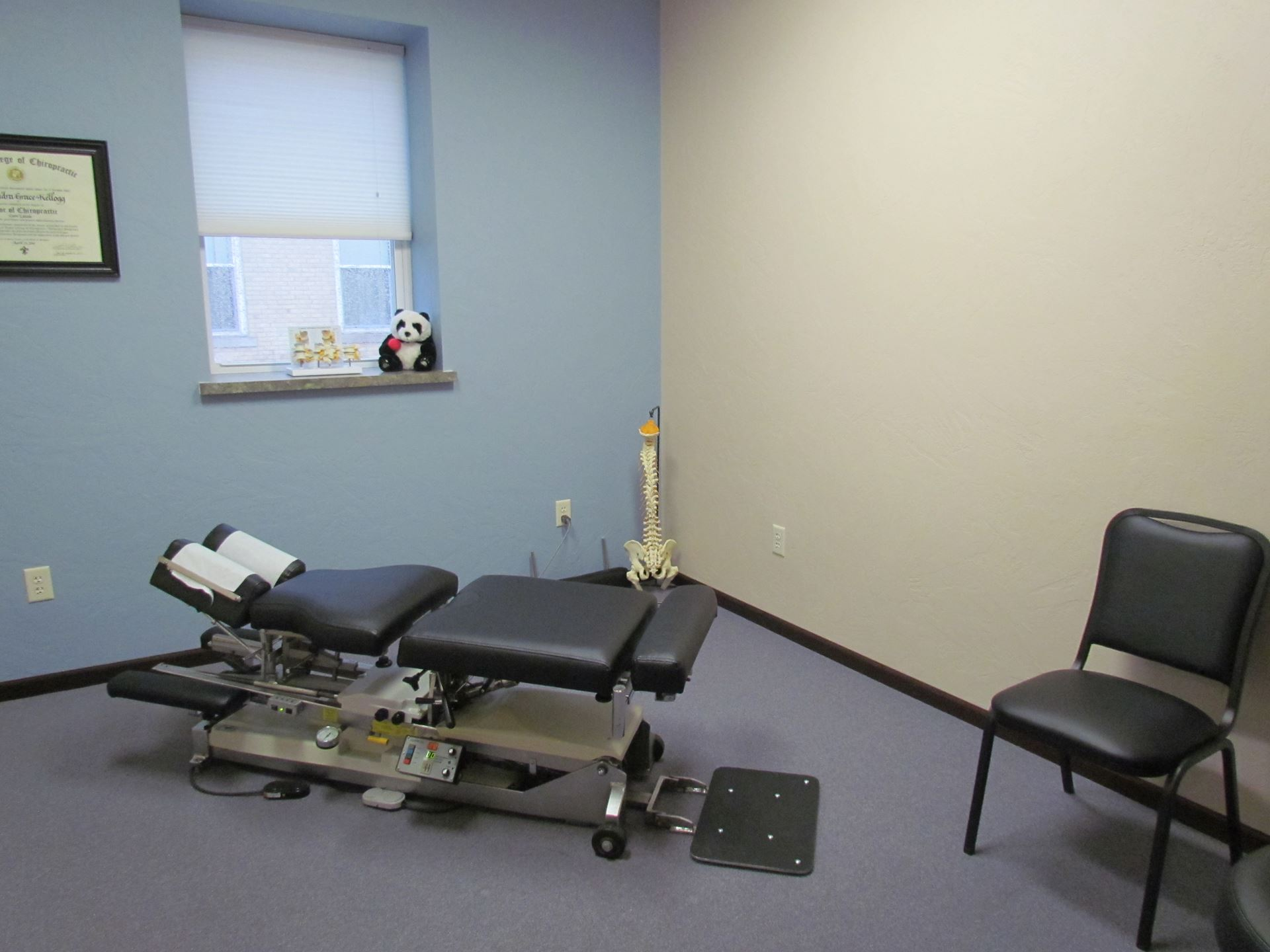 Winneconne Chiropractic Ribbon Cuttin (3)