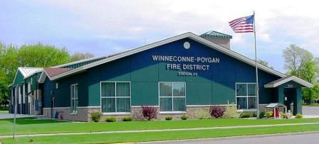Winneconne-Poygan Fire District Station